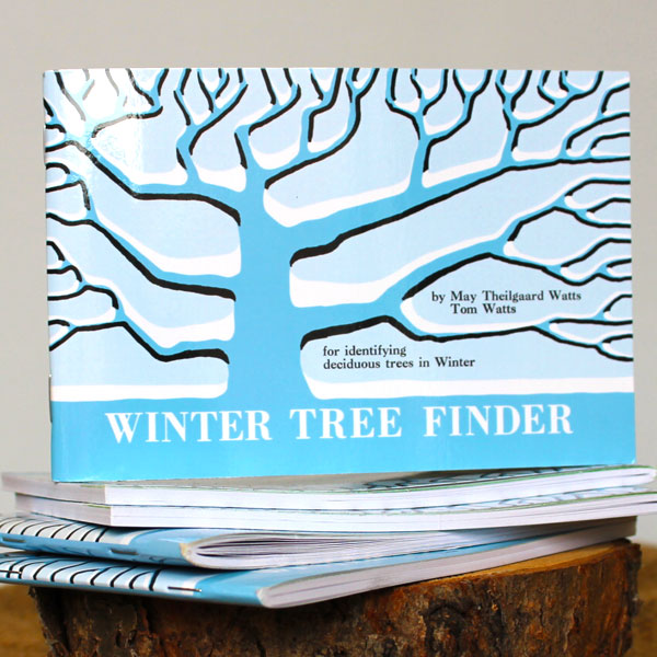 Winter Tree Finder